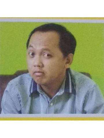 Dwi Agung Rahmanto, S.Pd.
